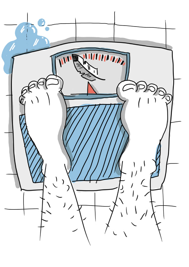 perdida de peso 17 09 2013